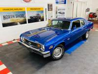 1973 Chevrolet Nova SS Tribute