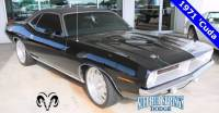 Used 1971 Plymouth Barracuda