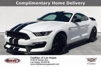 Pre-Owned 2019 Ford Mustang Shelby GT350 Fastback VIN1FA6P8JZ7K5550115 Stock NumberTK5550115