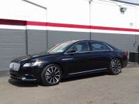 Used 2018 Lincoln Continental For Sale at Huber Automotive | VIN: 1LN6L9NC4J5609794