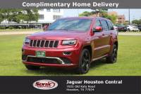 Used 2015 Jeep Grand Cherokee High Altitude in Houston