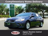 Used 2016 Toyota Camry LE in Houston