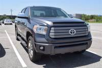 Used 2016 Toyota Tundra 4WD CrewMax Short Bed 5.7L FFV Platinum