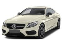 Certified Pre-Owned 2017 Mercedes-Benz C-Class C 63 AMG Coupe in Arlington, VA