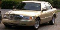 Pre-Owned 2002 Mercury Grand Marquis GS