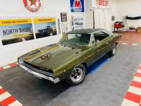 1968 Dodge Charger - 383 ENGINE - LOTS OF ORIGINAL DOCS - SEE VIDEO -