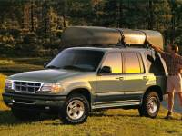1998 Ford Explorer - Ford dealer in Amarillo TX – Used Ford dealership serving Dumas Lubbock Plainview Pampa TX