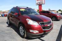 2010 Chevrolet Traverse LT for sale in Tulsa OK