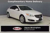 Used 2017 Buick Regal Turbo Premium II near Birmingham, AL