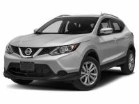 Used 2019 Nissan Rogue Sport S SUV