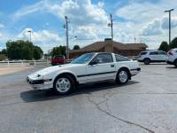 Used 1985 Nissan 300ZX For Sale at Huber Automotive | VIN: JN1CZ14S3FX068428