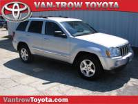 Used 2006 Jeep Grand Cherokee Limited SUV