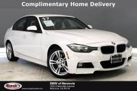 Pre-Owned 2017 BMW 330i Sedan near Los Angeles