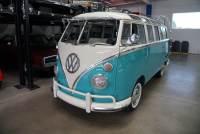 1975 Volkswagen 23 Window Samba Bus Conversion