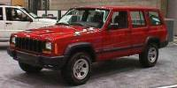 Pre-Owned 1998 Jeep Cherokee 4dr Sport 4WD