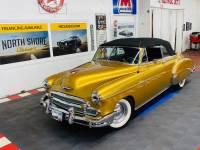 1950 Chevrolet Deluxe Custom Street Rod