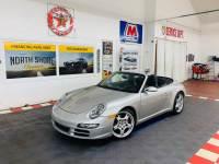 2007 Porsche 911 S