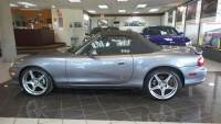 2004 Mazda MX-5 Miata MAZDASPEED 2DR CONVERTIBLE for sale in Cincinnati OH