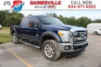 Pre-Owned 2011 Ford Super Duty F-250 SRW 4WD Crew Cab 6-3/4 Ft Box Lariat VIN1FT7W2BT2BEC28538 Stock NumberR139204B
