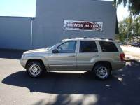 1999 Jeep Grand Cherokee LIMITED 4X4 4.0 6-CYL AUTO 106K MILE 1-OWNER