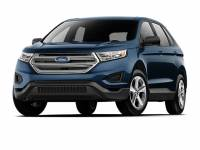 Used 2018 Ford Edge For Sale at Huber Automotive | VIN: 2FMPK3G98JBB37309