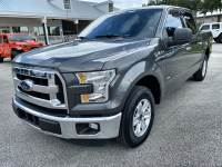 Used 2015 Ford F-150 3.5 ECO-BOOST V6 CREWCAB XLT CARFAX CERT