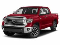 Pre-Owned 2019 Toyota Tundra 4WD 4WD 1794 Edition CrewMax 5.5' Bed 5.7L (Natl) VIN5TFAY5F19KX780536 Stock NumberP9937