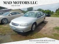 2003 Chevrolet Malibu 4dr Sedan