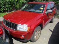 Used 2005 Jeep Grand Cherokee Limited in Gaithersburg
