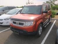 Used 2011 Honda Element EX SUV