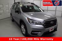 Used 2020 Subaru Ascent For Sale at Duncan's Hokie Honda   VIN: 4S4WMAAD5L3420258