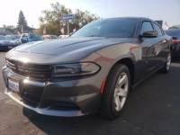 2016 Dodge Charger Police Sedan XSE serving Oakland, CA