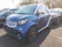 2018 smart fortwo electric drive Coupe XSE serving Oakland, CA