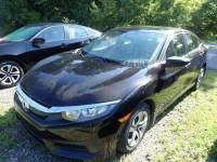 Used 2017 Honda Civic For Sale at Moon Auto Group   VIN: 19XFC2F52HE200199