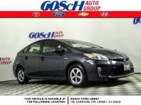 Used 2015 Toyota Prius 5dr HB Five