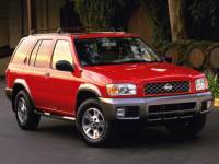 Used 2002 Nissan Pathfinder for sale in ,