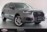 2017 Audi Q7 Prestige in Santa Monica