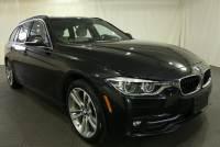 2017 BMW 3 Series 328d xDrive Sports Wagon