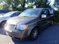 Used 2010 Chrysler Town & Country For Sale at Moon Auto Group | VIN: 2A4RR8DX2AR361167