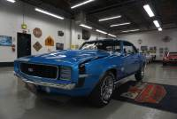 New 1969 Chevrolet Camaro TRUE X-66 BIG BLOCK 4 SPEED SUPER SPORT/RALLY SPORT!! | Glen Burnie MD, Baltimore | R1063