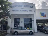 2004 Mercedes-Benz C-Class 3.2L Wagon Sunroof CD Changer Leather Seats