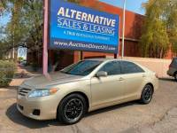 2011 Toyota Camry LE 3 MONTH/3,000 MILE NATIONAL POWERTRAIN WARRANTY