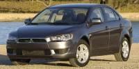 Pre-Owned 2008 Mitsubishi Lancer DE