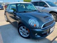 Pre-Owned 2011 MINI Cooper S Hardtop