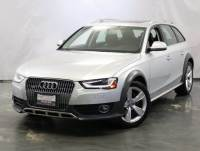2013 Audi allroad Premium Plus 2.0L Turbocharged Engine / AWD Quattro / Panoramic Sunroof / Rear Parking Aid with Back-Up Camera / Navigation / Bluetooth / Push Start