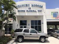 2001 Chevrolet Tahoe LS 1-Owner Clean CarFax 4x4 Cloth Power Windows