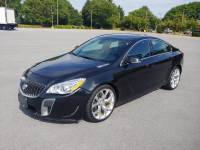 Used 2015 Buick Regal GS in Gaithersburg