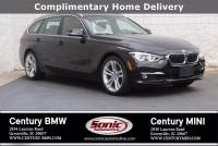 Pre-Owned 2017 BMW 3 Series Sports Wagon in Greenville, SC