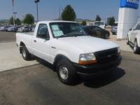 Used 1999 Ford Ranger XL Pickup
