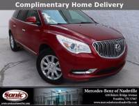 2014 Buick Enclave Leather in Franklin